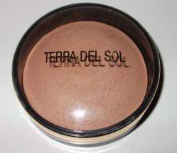 Produktbild zu Terra Del Sol Bronzer – Farbe: 2 Sand