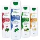 Die Paraben- und Silikonfreie Kräuter-Haarpflegeserie von Herbacin