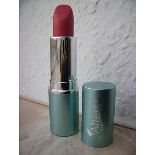 Alterra Lippenstift, Farbe: 14 Tulip