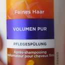 Pantene Pro-V Volumen Pur Pflegespülung (feines Haar)