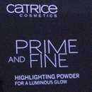Catrice Prime and Fine Highlighting Powder, Farbe: 010 Fairy Dust