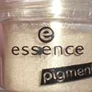 essence colour arts pigments, Farbe: 09 be my brightsmaid