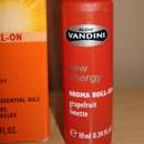 Aldo Vandini new energy Aroma Roll-On Grapefruit Limette