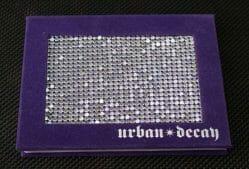 Produktbild zu Urban Decay Deluxe Shadow Box