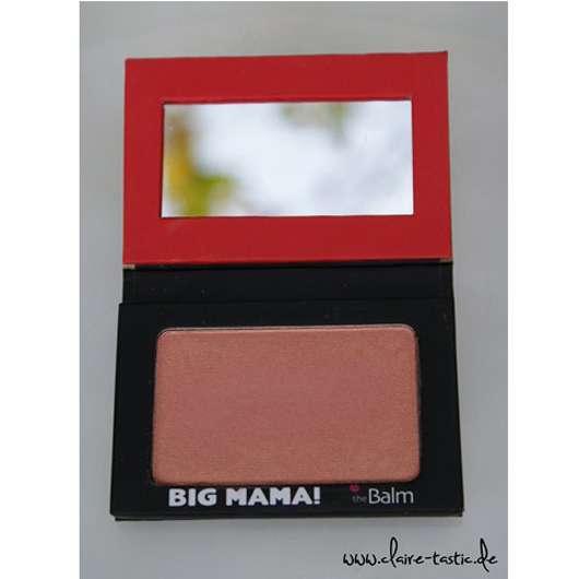 <strong>The Balm</strong> Big Mama Powder Blush