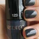 ARTDECO Ceramic Nail Lacquer, Farbe: 123