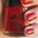 Manhattan Lotus Effect Nail Polish, Farbe: 45Q