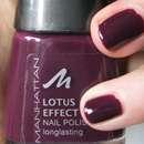 Manhattan Lotus Effect Nail Polish, Farbe: 65W