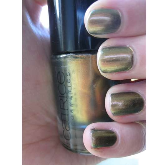 Catrice Ultimate Nail Lacquer, Farbe: 840 Genius In The Bottle