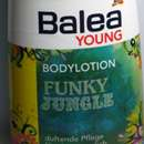 Balea Young Bodylotion Funky Jungle (LE)