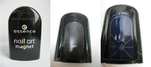 essence nail art magnet – 02 magic star!