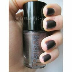 Produktbild zu Catrice Ultimate Nail Lacquer – Farbe: 900 Steel My Heart