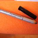 Maybelline Jade Expression Eyebrow Natural Precision Eyebrow Liner, Farbe: 01 Black
