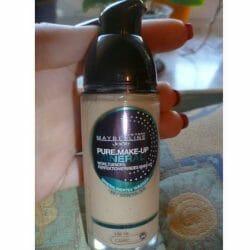 Produktbild zu Maybelline New York Pure Make-Up Mineral – Nuance: 20 Cameo