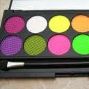 Sleek MakeUP I Divine Acid Lidschatten Palette