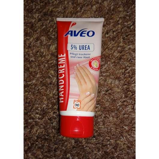 <strong>AVEO</strong> Handcreme 5% Urea