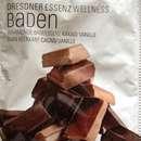 Dresdner Essenz Wellness Baden Wärmende Badeessenz Kakao/Vanille