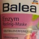 Balea Enzym Peeling-Maske