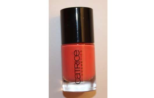 Catrice Ultimate Nail Lacquer, Farbe: 030 Meet Me At Coral Island