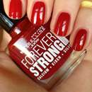 Maybelline Jade Forever Strong Professional Nagellack, Farbe: 501 Cherry Sin
