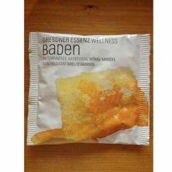 """Produktbild zu Dresdner Essenz Wellness Baden Entspannende Badeessenz """"Honig & Mandel"""""""