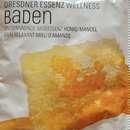 Dresdner Essenz Wellness Baden Entspannende Badeessenz Honig/Mandel