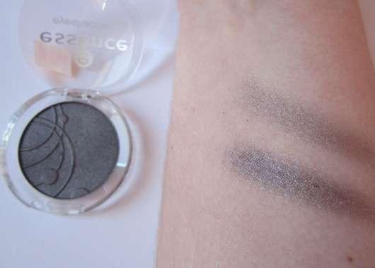 essence eyeshadow, Farbe: 64 greyhound