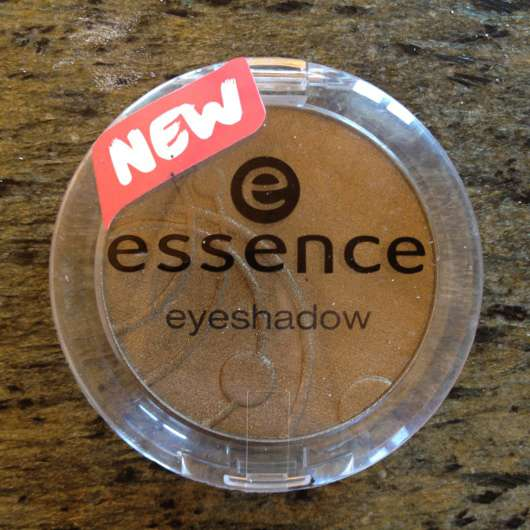 essence eyeshadow, Farbe: 52 olive garden (shimmer)