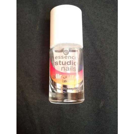 essence studio nails allround talent