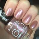 Rimmel London 60 Seconds Nailpolish, Farbe: 510 Euphoria