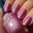 Biocura Beauty Nagellack, Farbe: 03 Fliederzauber