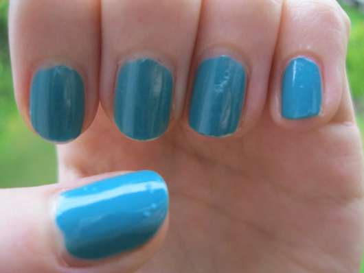 Rival de Loop High Gloss Nail Colour, Farbe: 67