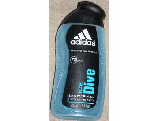 <strong>adidas</strong> Ice Dive Shower Gel