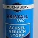 Murnauers Kristall Deo Achsel Geruch Stopp (extra stark)