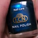 LCN Nail Polish, Farbe: 334 Blue Saphire (Mystique Burlesque LE)