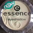 essence eyeshadow mono, Farbe: 37 lime time (matt effect)