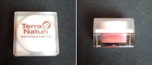 Terra Naturi Lippennektar, Farbe: 01 soft rose