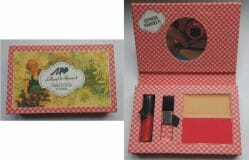 Produktbild zu MANHATTAN Lollipop & Alpenrock Make-up Kit – Farbe: 4 Sexy Madl (LE)