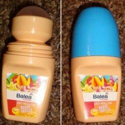 Produktbild zu Balea Young Deo Roll-On 48h Mango Vanille