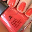 Manhattan Lotus Effect Nail Polish, Farbe: 43K