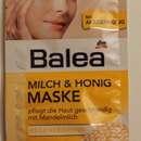 Balea Milch & Honig Maske Regenerierend