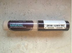 Produktbild zu Maybelline New York Pure Cover Mineral Concealer – Farbe: 2 natural