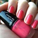 Artdeco Ceramic Nail Lacquer, Farbe: 426 Hot Pink (Mini Edition)