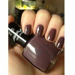 Produktbild zu Misslyn nail polish – Farbe: 275 Twilight
