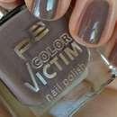 p2 color victim nail polish, Farbe: 700 rich & royal