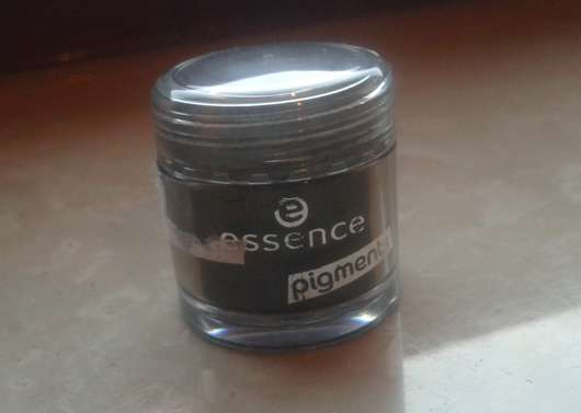 essence colour arts pigments, Farbe: 20 black sparrow