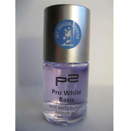 p2 Pro White Basic