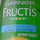 """Garnier Fructis Kräftigendes Glanz-Shampoo """"Purer Glanz"""""""