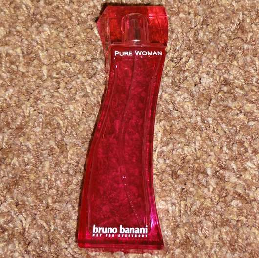 Bruno Banani Pure Woman Eau de Toilette