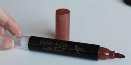 Rival de Loop Colour & Care Lipmarker, Farbe: 04 Chocolate